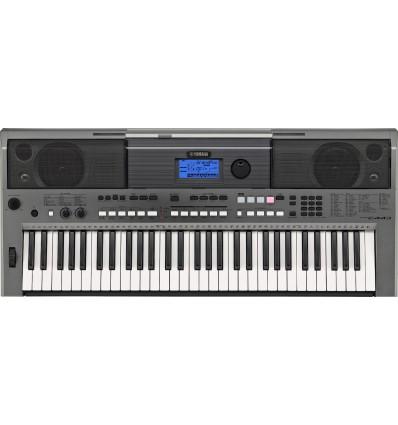 Teclado Yamaha 61 teclas Portatil PSRE443