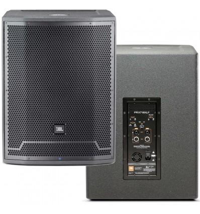 Bajo Amplificado JBL PRX718XLF