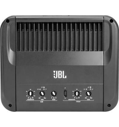 Amplificador 3ch JBL 1370w GTO3EZ