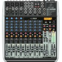 Consola Pasiva Behringer Xenyx QX1622USB