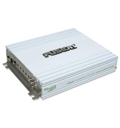 Amplificador Marino 2ch Fusion 400w FM-402