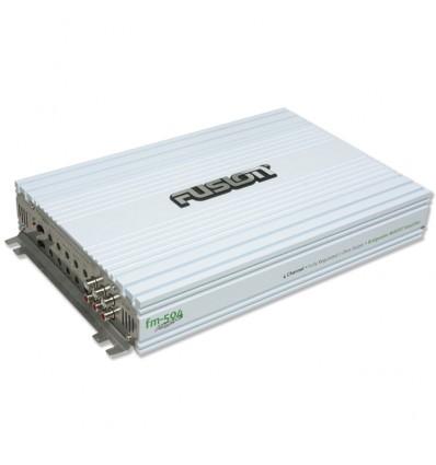 Amplificador Marino 4ch Fusion 500w FM-504