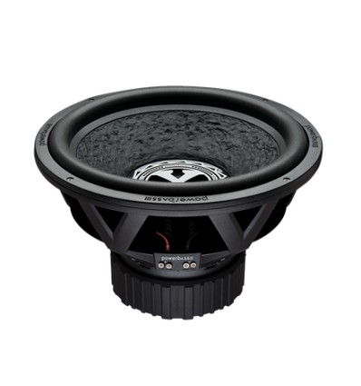 "Bajo Dual 15"" Powerbass 2000w 3XL-1502D"