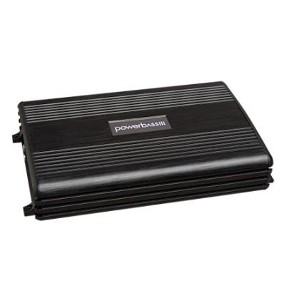 Amplificador 1ch powerbaas 100w ACA-1000.1D