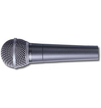 Microfono Alambrico Behringer XM8500