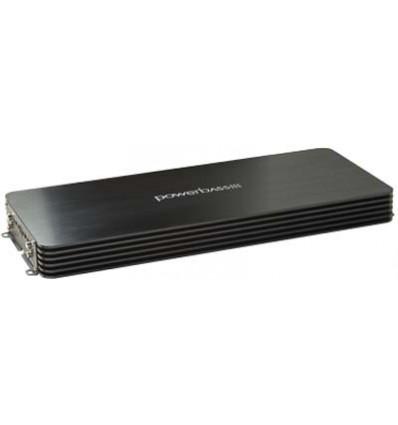 Amplificador 2ch Powerbass 1200w ASA 1200.2X