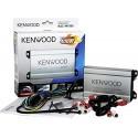 Amplificador 4ch Kenwood400w KAC-M1804