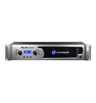 Amplificador Digital Crown XLS2000
