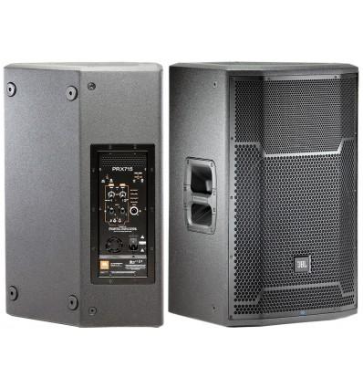 Sistema Amplificado JBL PRX715
