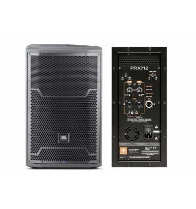 Sistema Amplificado JBL PRX712