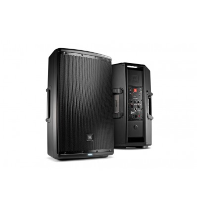 Sistema Amplicado JBL EON615
