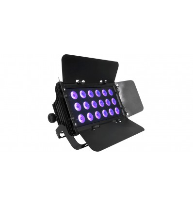 Luz de Led Chauvet Slimbank UV-18