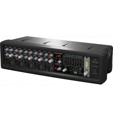 Consola Amplificada Behringer PMP550M