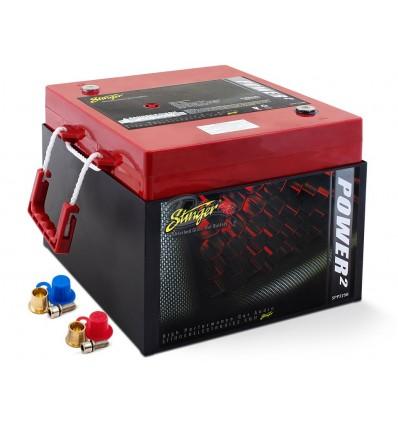 Baterias Stinger 2250w SPP2250