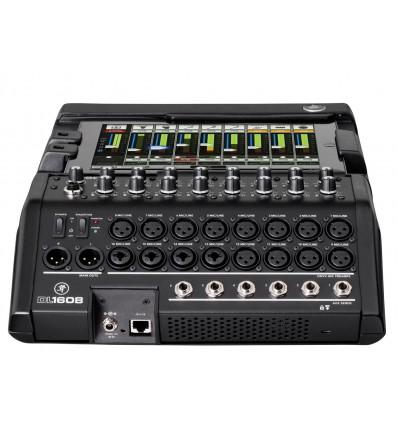 Consola Digital 16CH Mackie DL1608