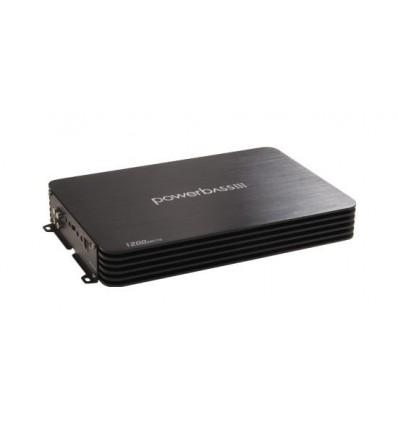 Amplicador 5ch Powerbass 700w ASA 700.5X