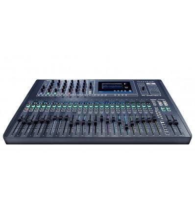 Consola Digital 32CH SoundCraft SI IMPACT 32